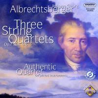 Albrechtsberger HCD 32495